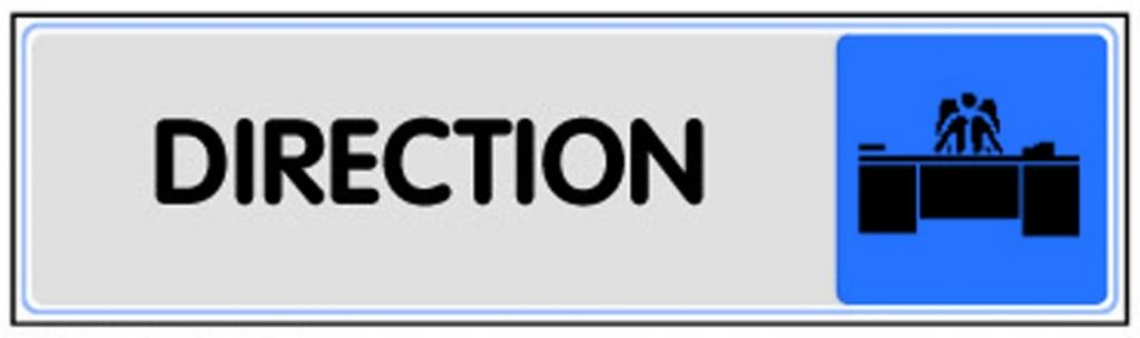 direction panneaux de signalisation et signaletique. Black Bedroom Furniture Sets. Home Design Ideas