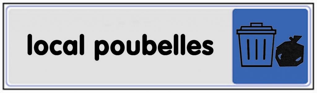 ordinaire local a poubelles 3 local poubelle. Black Bedroom Furniture Sets. Home Design Ideas