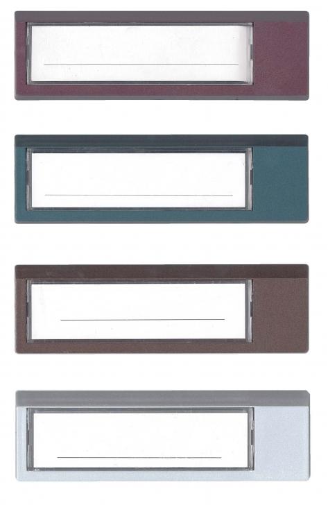 porte nom de porte pali re lettrage et numerotation. Black Bedroom Furniture Sets. Home Design Ideas